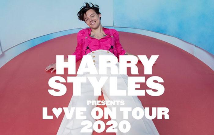 Harry Styles Tour