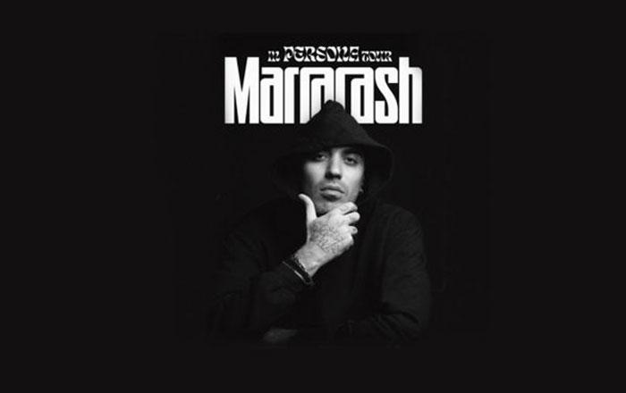 Marracash Tour Torino