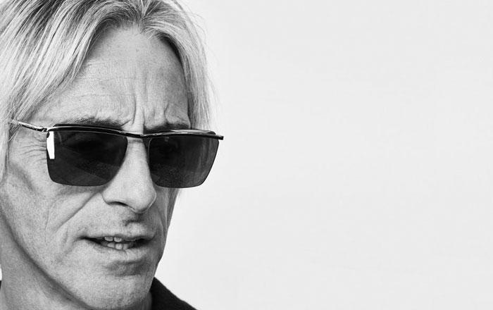 Paul Weller Tour