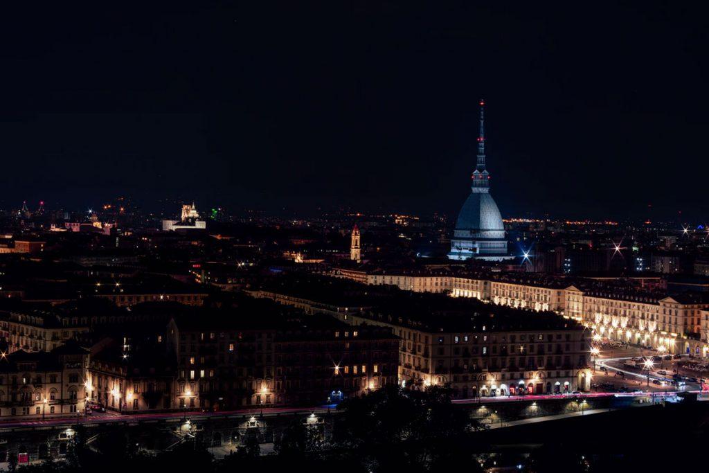 Torino Osservatorio Mobilità Sostenibile