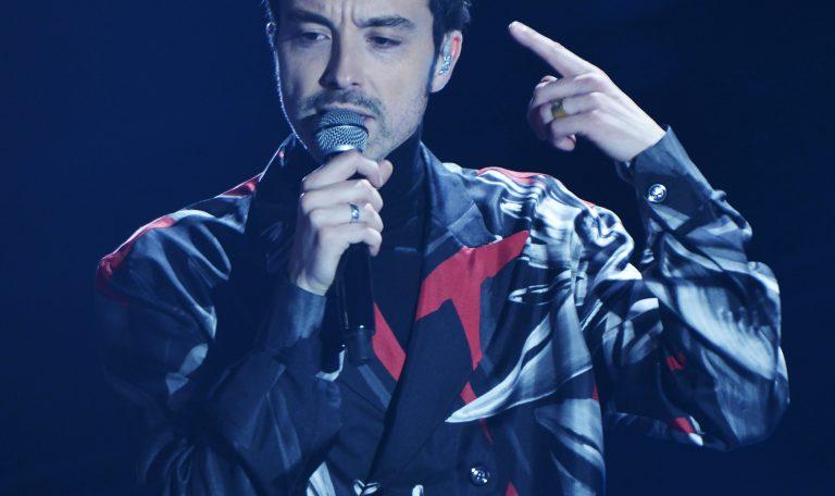 Festival di Sanremo: «Vince l'amore»