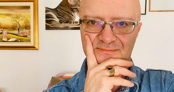 Massimo Taramasco: «Aggiusto i cuori»