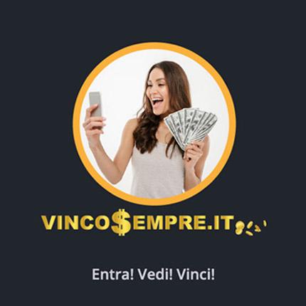 Vincosempre.it