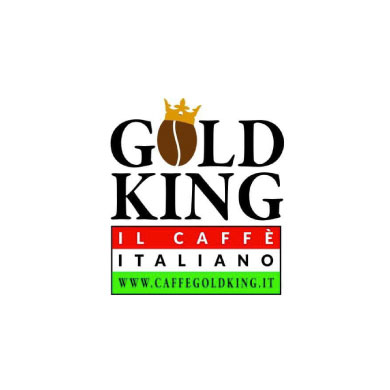 Caffè Goldking